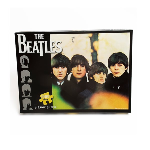 Puzzle The Beatles - Beatles 4 Sale (1000 Pièces Jigsaw PUZZLE)