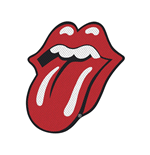 Patch The Rolling Stones 372451