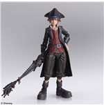 Figurine Kh Iii Bring Arts Sora Potc Version