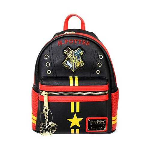 Harry Potter by Loungefly sac à dos Hogwarts