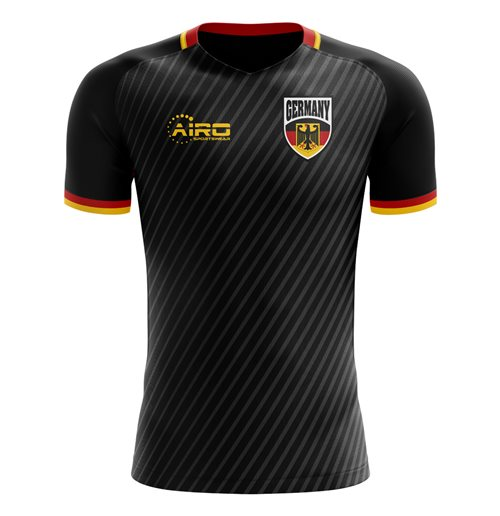 Maillot de football Allemagne Third 2018-2019