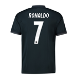 Maillot 2018/19 Real Madrid Away 2018-2019