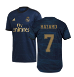 Maillot de football Real Madrid Away 2019-2020