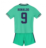 Tenue de football Real Madrid Third 2019-2020