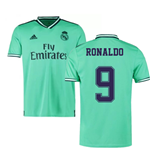 Maillot 2018/19 Real Madrid Third 2019-2020