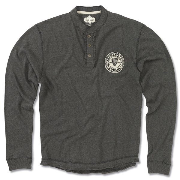 Pull-over Guinness pour homme