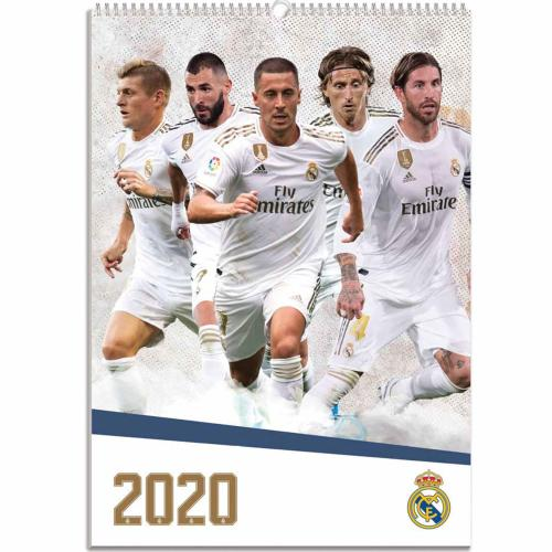 Calendrier Real Madrid 375121