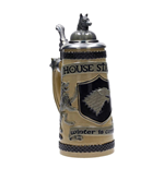 Game of Thrones chope céramique Bavarian Stark