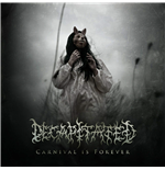 Vinyle Decapitated - Carnival Is Forever