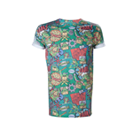 T-shirt Tortues ninja 376636