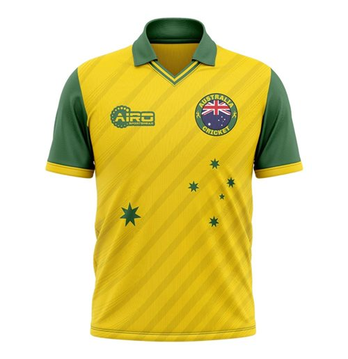 T-shirt Australie Football 2019-2020