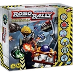 Avalon Hill jeu de plateau Robo Rally *ALLEMAND*