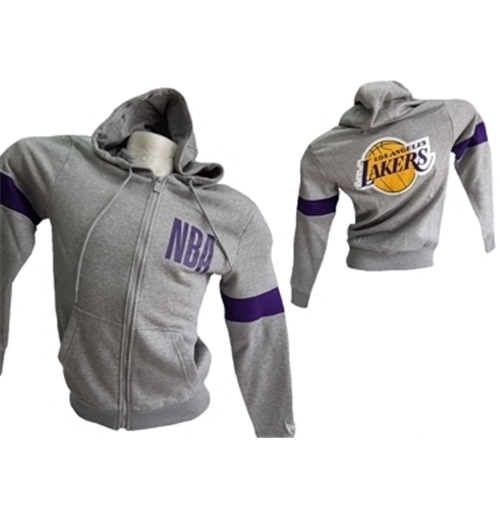 Sweat-shirt Los Angeles Lakers  377134