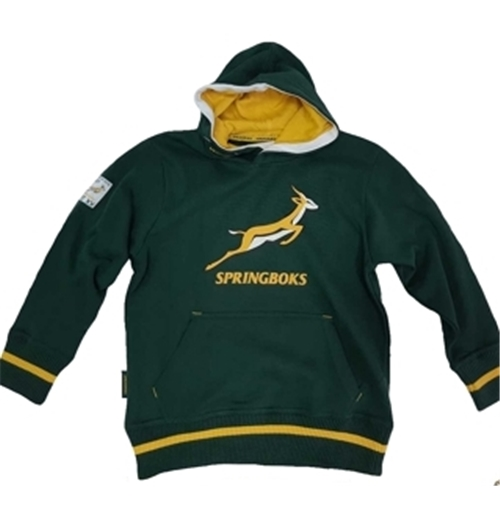 Sweat-shirt Afrique du Sud rugby 377145