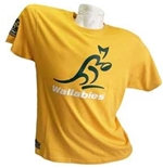 T-shirt Australie rugby 377152