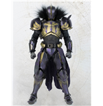 Figurine Destiny 2 Titan Golden Trace Shader 1/6
