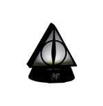 Harry Potter veilleuse 3D Icon Deathly Hallows 10 cm