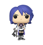 Kingdom Hearts 3 POP! Disney Vinyl figurine Aqua 9 cm