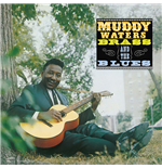 Vinyle Muddy Waters - Muddy Brass & The Blues