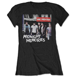 T-shirt One Direction 379567