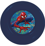 Plat Spiderman 379778