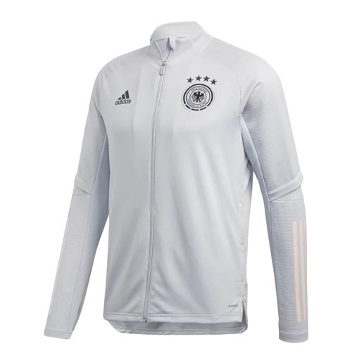 Sweat-shirt Allemagne Football 2020-2021 (Gris)