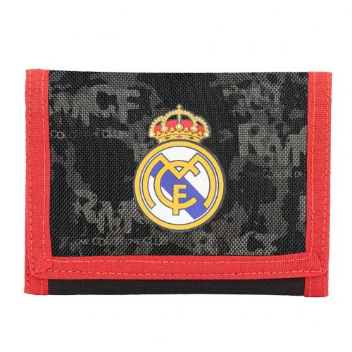 Portefeuille Real Madrid 380077