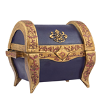 The Legend of Zelda tirelire Treasure Chest