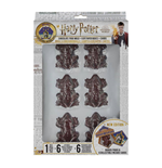 Harry Potter moule à Chocogrenouilles New Edition
