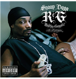 Vinyle Snoop Dogg - R&G Rhythm & Gansta : The Masterpiece