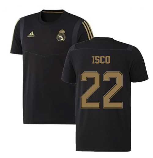 T-shirt Real Madrid 2019-2020