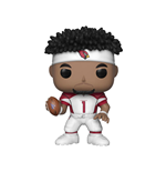 NFL POP! Sports Vinyl figurine Kyler Murray (Cardinals) 9 cm