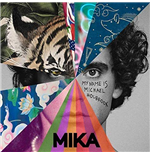 Vinyle Mika - My Name Is Michael Holbrook