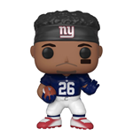 NFL Figurine POP! Football Vinyl Saquon Barkley (Giants) 9 cm