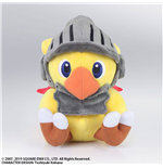 Chocobo's Mystery Dungeon EVERY BUDDY! peluche Chocobo Knight 17 cm