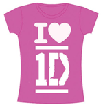 T-shirt One Direction 383336