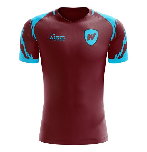 Maillot de football West Ham United Home 2019-2020