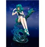 Figure Sailor Moon Sailor Neptune Zero Chouette