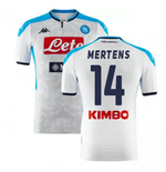 Maillot 2019/20 Naples Third 2019-2020