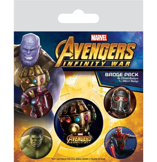 Poster The Avengers 384035