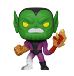 Fantastic Four POP! Marvel Vinyl figurine Super-Skrull 9 cm