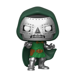Fantastic Four POP! Marvel Vinyl figurine Doctor Doom 9 cm