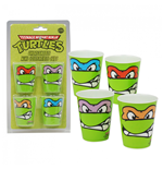 Verre Tortues ninja