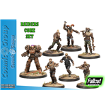 Jeu De Guerre Fww Raiders Core Set