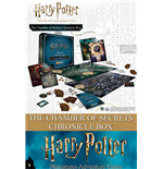 Jeu De Guerre Hpmag Chamber Of Secrets Chronicle Box