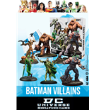 Jeu De Guerre Dcumg Batman Villains Box