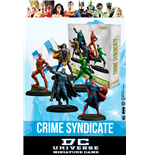 Jeu De Guerre Dcumg Crime Syndicate Box
