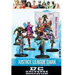 Jeu De Guerre Dcumg Dark Justice League Box