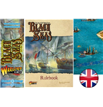 Jeu De Guerre Black Seas Rulebook