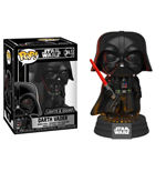 Figurine Funko Pop Star Wars Dark Vador Electronique